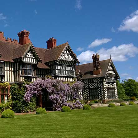 Exhibition: Rossetti Pre the Pre-Raphaelites at Wightwick Manor