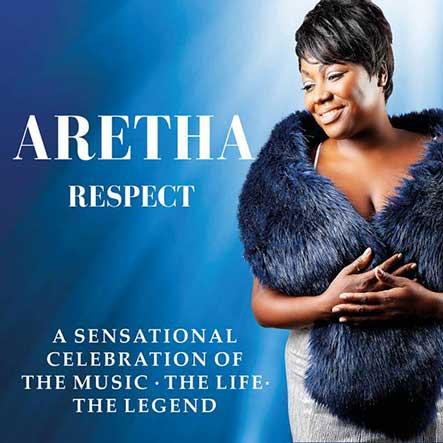 Aretha - Respect
