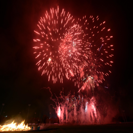 City of Wolverhampton - Bonfire Night