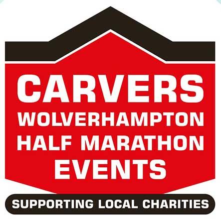 Carvers - Wolverhampton Half Marathon Events