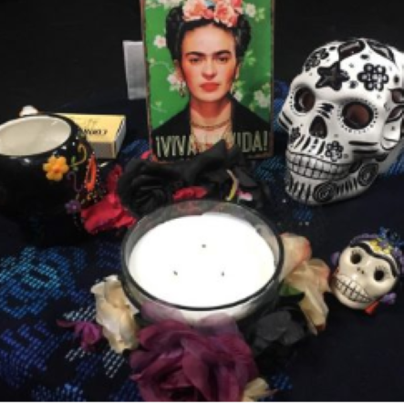 Day of the Dead Workshop