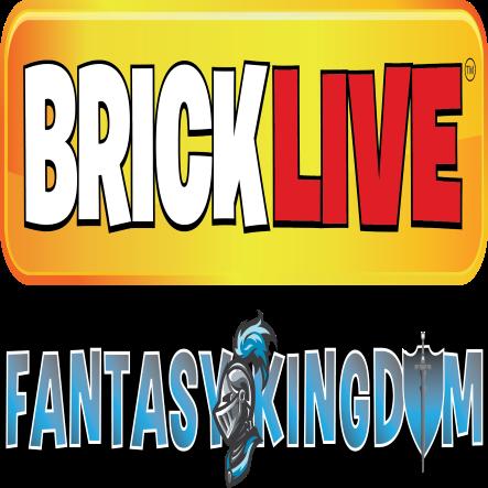 BRICKLIVE: FANTASY KINGDOM