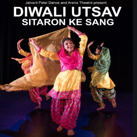 Diwali Utsav: Sitaron Ke Sang