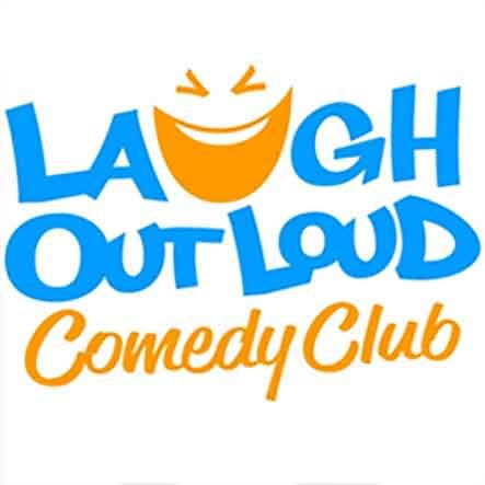 Laugh out Loud Comedy Club - January