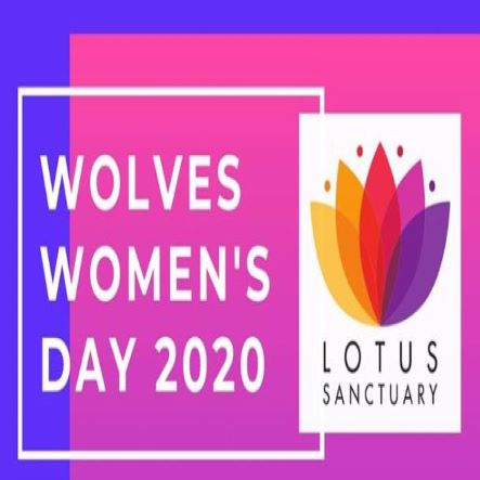 Wolves Women's Day 2020