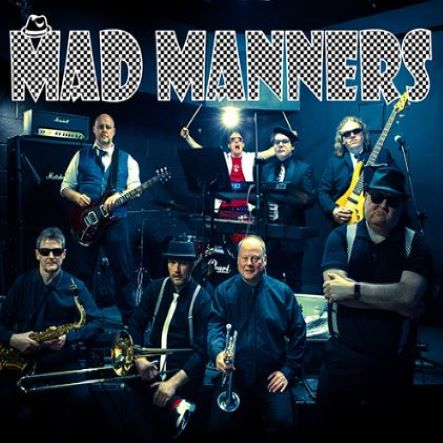 Mad Manners – Ska Tribute