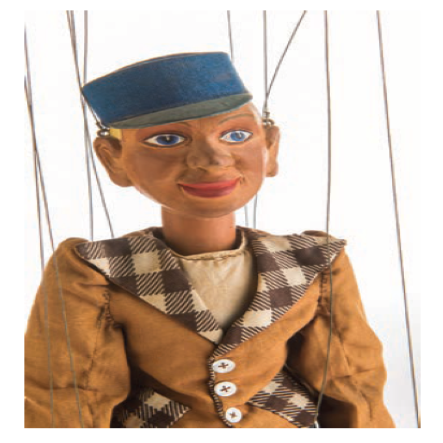 The Art of the Marionette