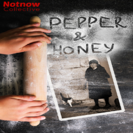 Pepper & Honey
