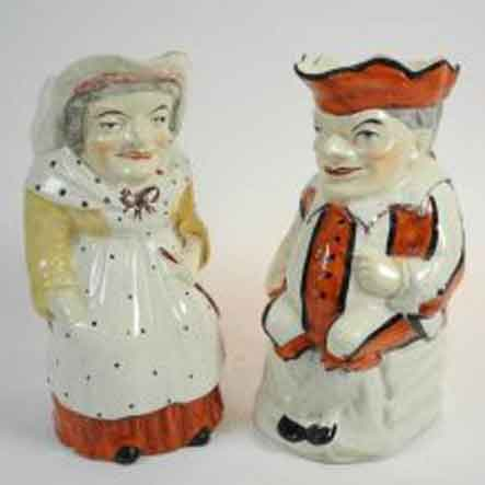 Punch and Judy Memorabilia