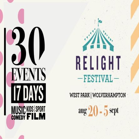 Relight Festival