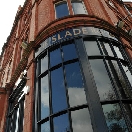 Slade Rooms
