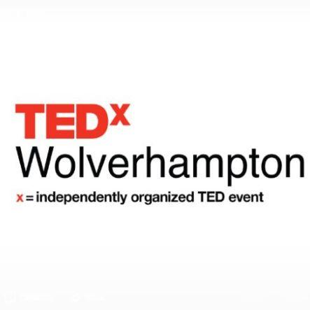 TEDxWolverhampton – Ctrl+Alt+Del