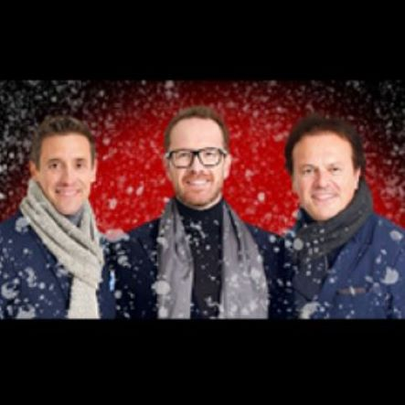 Christmas With Tenors Un Limited