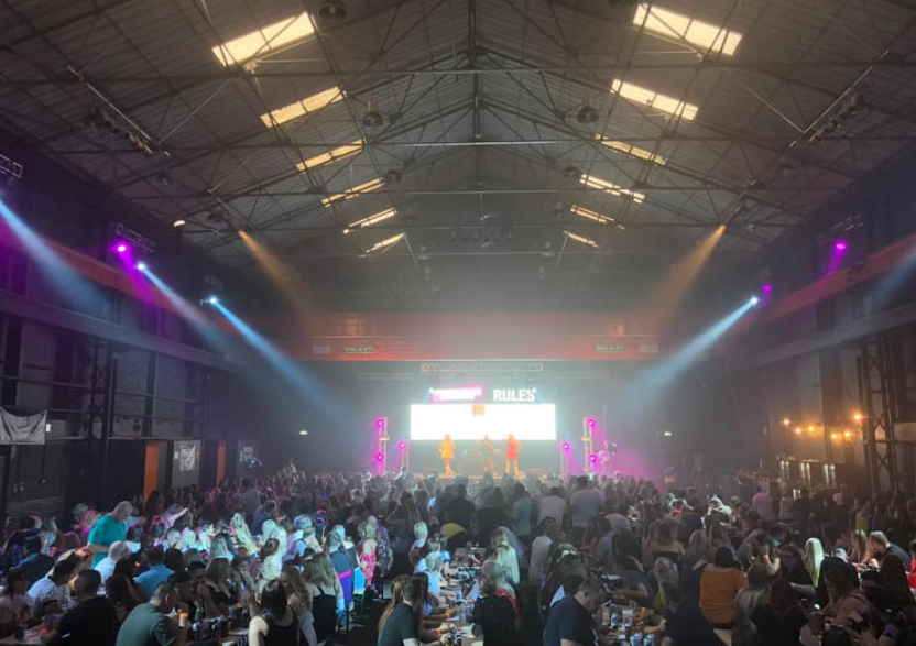 The Hangar Events Venue