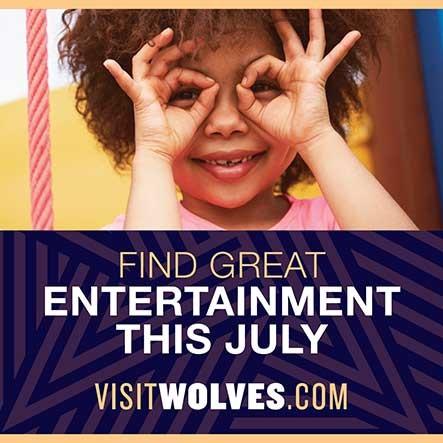 Visit Wolves