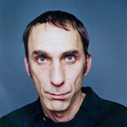 Will Self in Conversation with Sebastian Groes