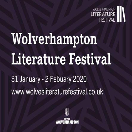 Wolverhampton Literature Festival