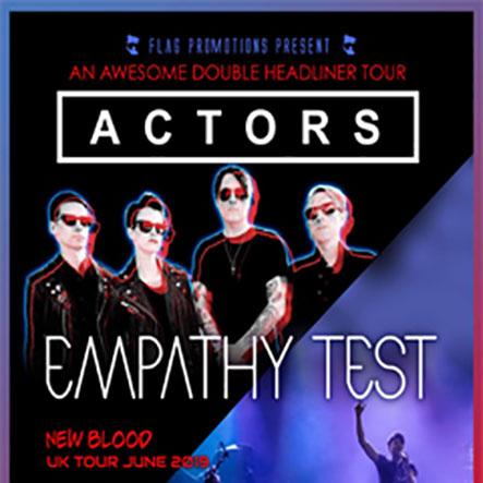 Actors & Empathy Test