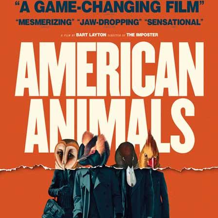 American Animals - Cineworld