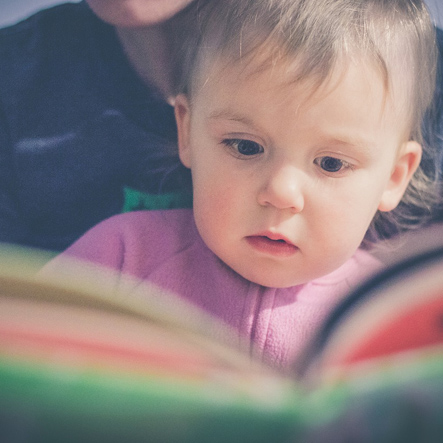 Baby Book Time Under 3s - 27/02/18