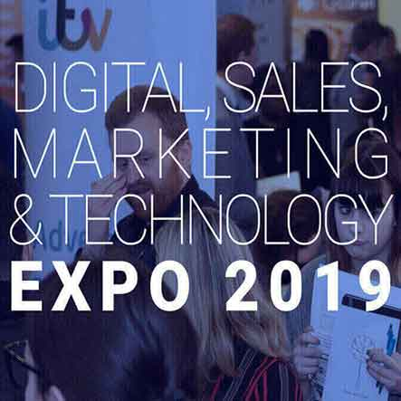 Digital, Sales, Marketing & Technology Expo