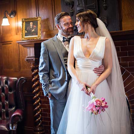 Bantock House Wedding Fair