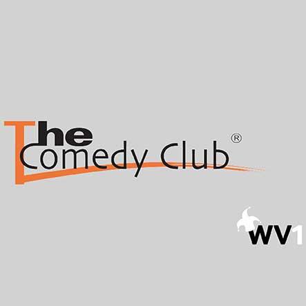 WV1 The Comedy Club (November)