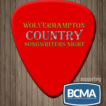 Wolverhampton Country Songwriters' Nights