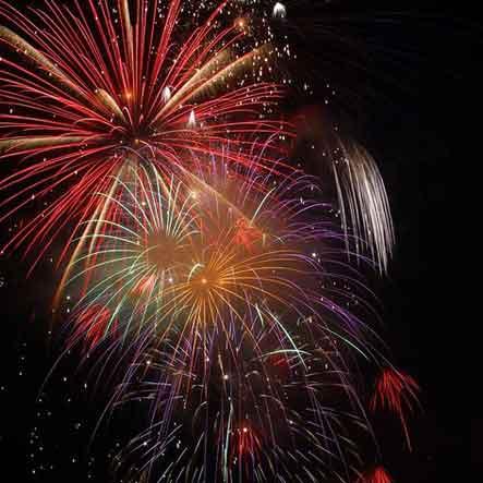 City of Wolverhampton 'Bonfire Party'