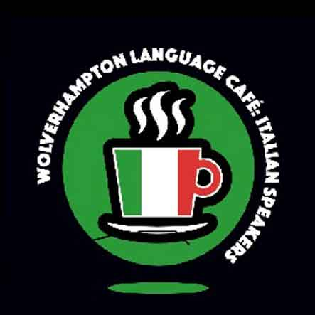 Wolverhampton Italian Speakers Meet up - 26/7