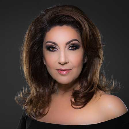 Jane McDonald - Celebrate 20 Years