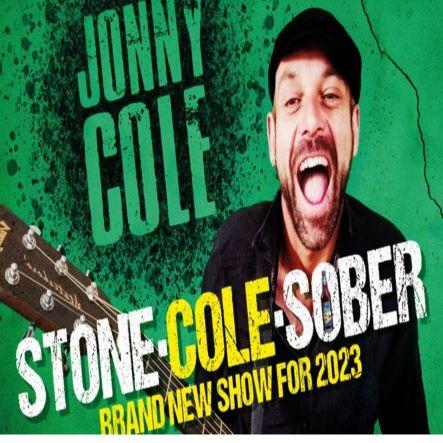 Jonny Cole: Bostin' To Be Back