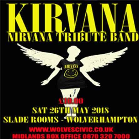 Kirvana ( A tribute to Nirvana)