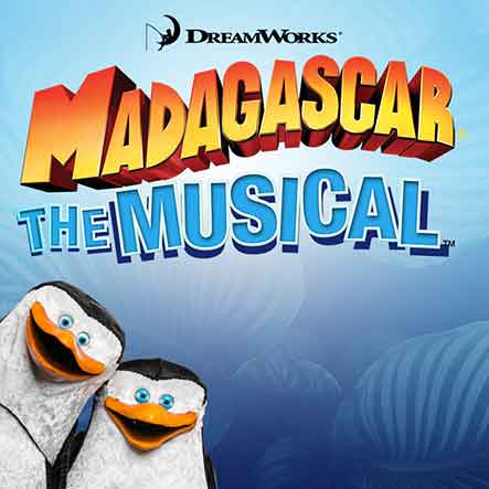 Madagascar: The Musical