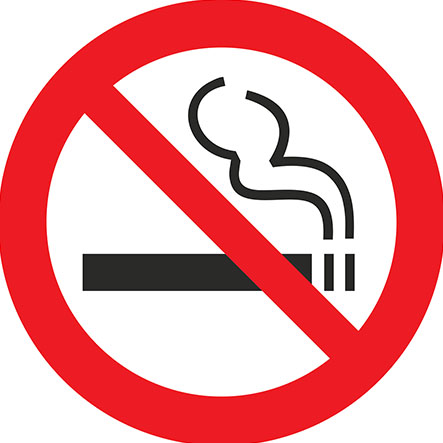 No Smoking Clinic - 18/4/2018
