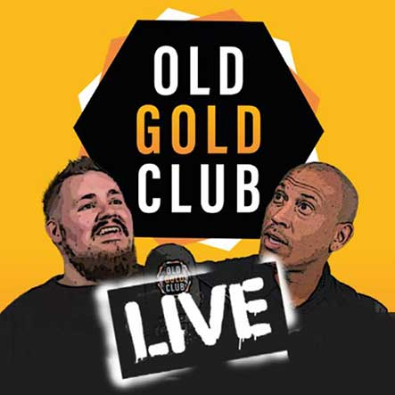 The Old Gold Club