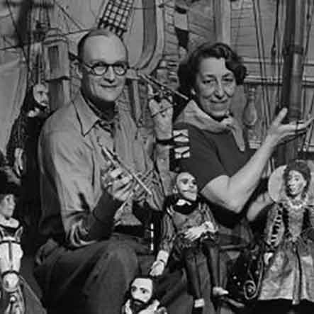 The Stavordale Marionettes