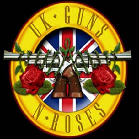 UK Guns & Roses