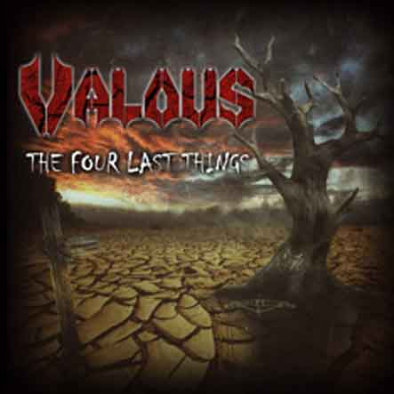 VALOUS, Whore No More, The Loved